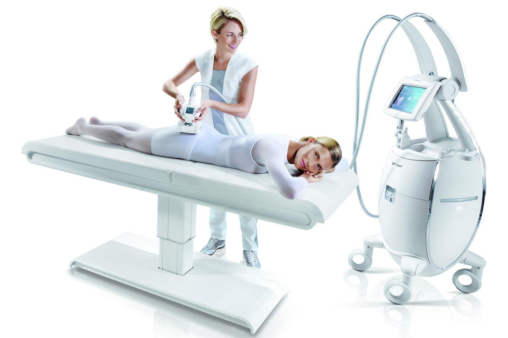 Массажер от целлюлита lpg массажеры для похудения боков